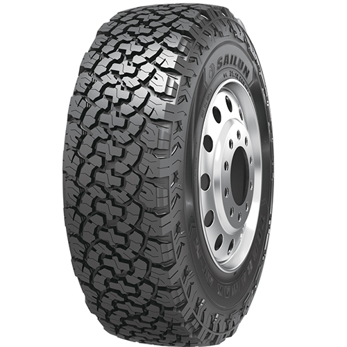SUV TYRES Road Quest AT